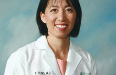 Dr. Frances Yuanchi Teng, MD - Pasadena, CA