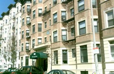Norway Housing - Boston, MA