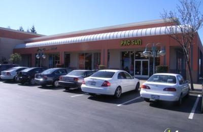 Pac Sun Outlet - San Leandro, CA