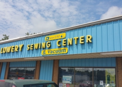 Lowery Sewing & Vaccuum Center - Warsaw, IN