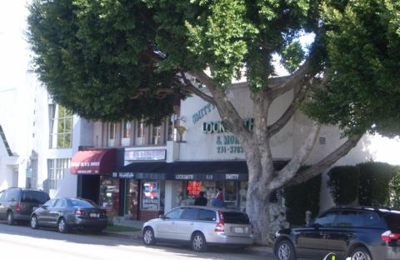 Yafa Hair Salon & Beauty Supply - Los Angeles, CA