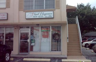 Nail Elegance - Tampa, FL