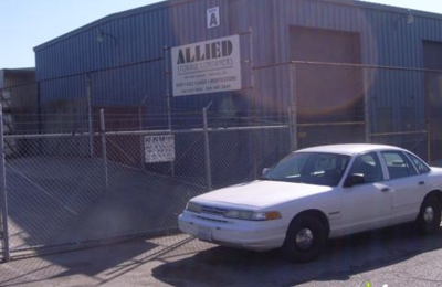 Allied Storage Containers - Oakland, CA
