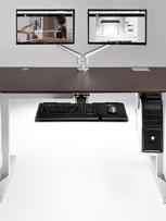 Highest Rated Standing Desks Since 2010