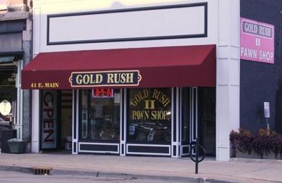 Gold Rush II - Champaign, IL