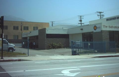 The Salvation Army A Calif Corp - Burbank, CA
