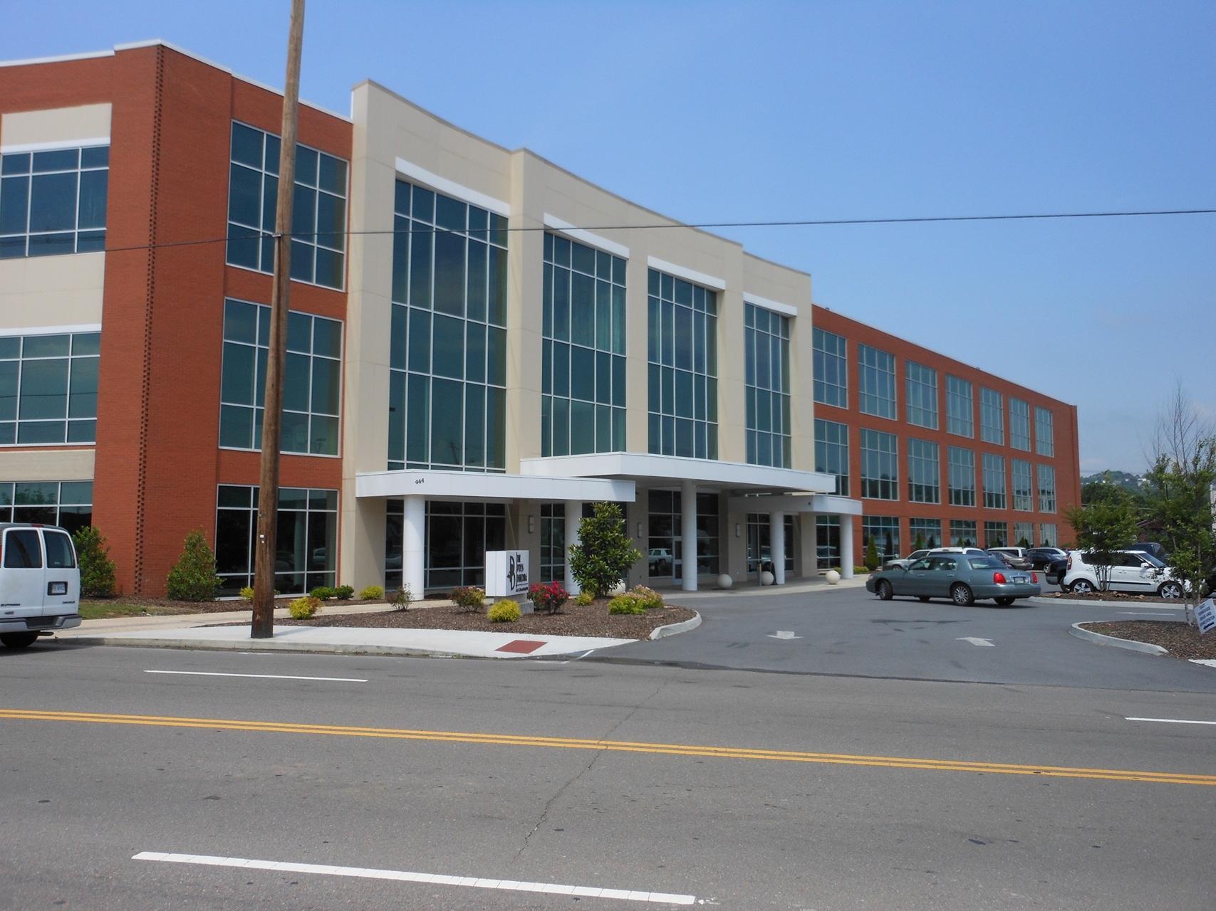 Appalachian Orthopaedic Associates 444 Clinchfield St