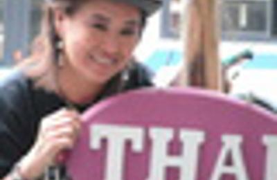 Thai Palate - New York, NY