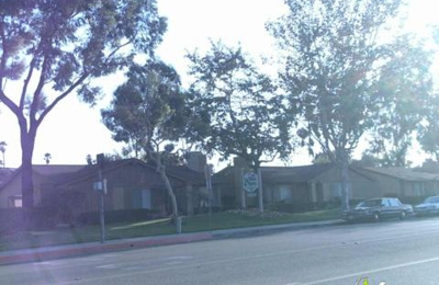 Laveta Vista Apartments - Orange, CA