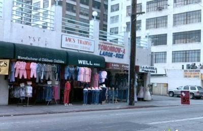 Superior Fashion - Los Angeles, CA