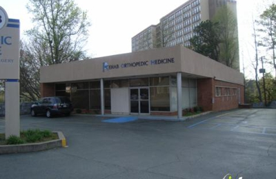 Rehab Orthopedics Decatur - Decatur, GA