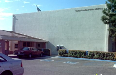 Yorba Linda Public Library - Yorba Linda, CA