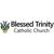 Blessed Trinity Catholic Church