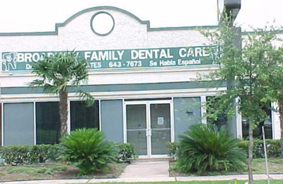 Broadway Family Dental Care - Houston, TX