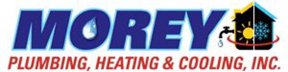Morey Plumbing, Heating & Cooling Inc. - San Diego, CA