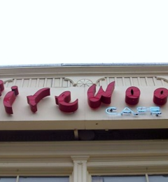 Firewood Cafe - San Francisco, CA