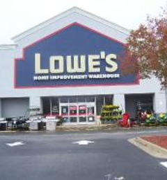 Lowe's Home Improvement 1615 Scenic Hwy N, Snellville, GA