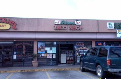 Rivas Mexican Food - San Diego, CA