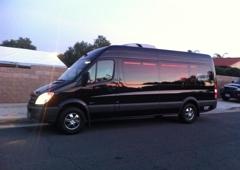 PTL Executive Transportation Limo & Sedan - Corona, CA