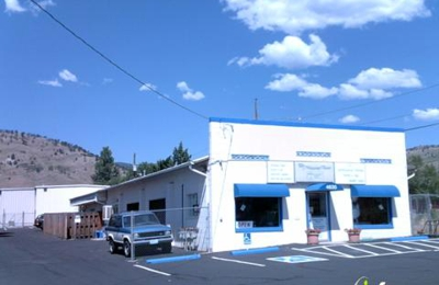 A C Collision Repair - Boulder, CO