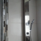 R.J. Kielty Plumbing, Heating And Cooling Inc.. Bathroom Remodel- New shower panel