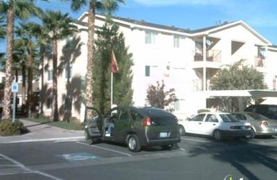 Autumn Ridge Apartments - Las Vegas, NV