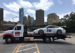 Allways Towing - Oklahoma City, OK