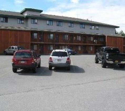 Barratt Inn Anchorage Airport - Anchorage, AK