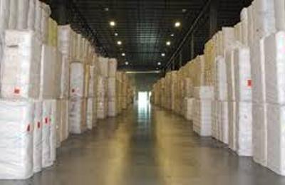 Union Compress Warehouse - Memphis, TN