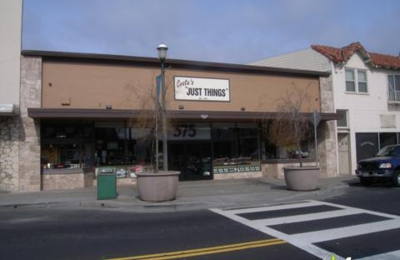 COSTA'S Just Things - Trains, Collectibles, & TCP Signs - San Bruno, CA