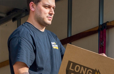 Long Distance Relocation Services - Indianapolis, IN