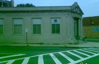 Wells Fargo Bank - Baltimore, MD