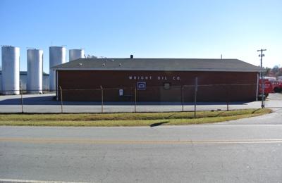 Wright Oil Co - Hendersonville, NC