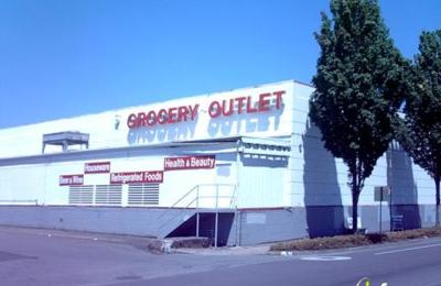 Grocery Outlet - Salem, OR