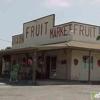 Dixon Fruit Market