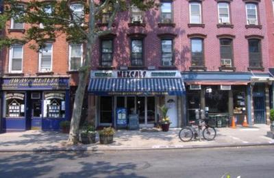Mezcal S Mexican Restaurant 522 Court St Brooklyn Ny 11231