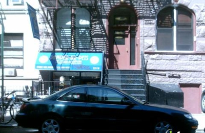 Pamper Ur Pets - New York, NY
