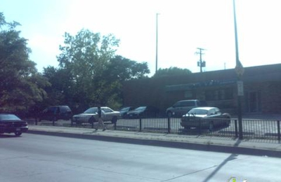 Chicago Industrial Real Estate - Chicago, IL