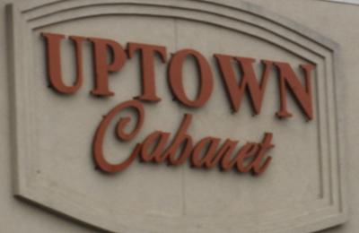 Uptown Cabaret - Charlotte, NC