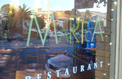 Marica Seafood Restaurant - Oakland, CA