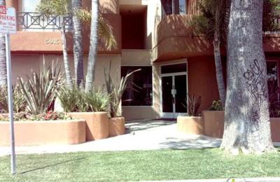 Clinton Apartments - Los Angeles, CA