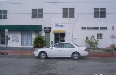 South Beach Animal Hospital - Miami Beach, FL