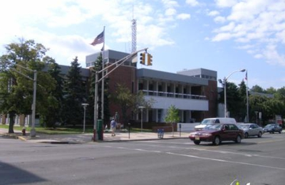 Bayonne Parking Authority - Bayonne, NJ