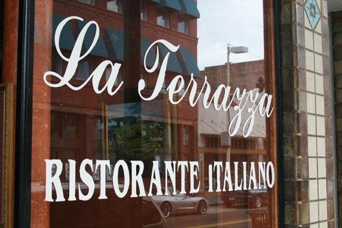 La Terrazza Ristorante 1727 E 7th Ave, Tampa, FL 33605 - YP.com