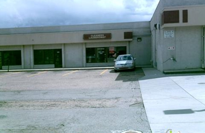 Hampden West Laundromat - Lakewood, CO