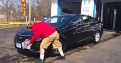 Clinton Car Wash - Clinton, CT