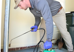ClearDefense Pest Control - Knoxville, TN