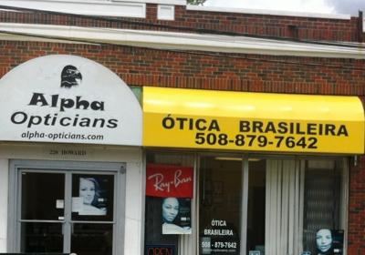 Alpha Opticians 220 howard st, Framingham, MA 01702 - YP com
