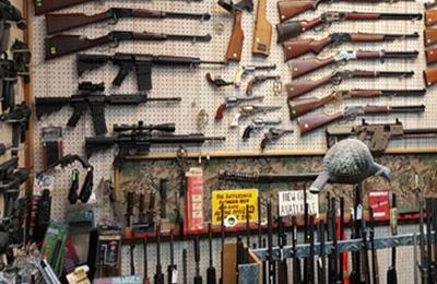 Hardy Gun & Loan - Burlington, IA