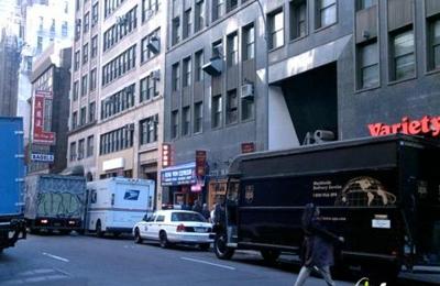 Mba Settings Inc - New York, NY